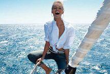 SAIL OFT / Sailing
