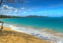 Beach / Coastal / Beach / Water / Sand / Ocean sceans! / by Virginia Hale