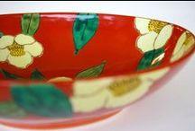 Chinese/Japanese bowls