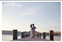 Salt Creek Grille Weddings | Rumson, NJ / The beautiful Navesink River is the luscious landscape for a dream wedding ceremony and reception in Rumson, NJ. Expert service paired with chef inspired menu items at affordable prices! Make your waterfront dream wedding possible at Salt Creek Grille. Contact Barbara Penta for inquiries and availability (732) 933.9272