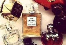 scents / Perfume and cologne