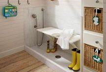 mudroom / Mud rooms!!