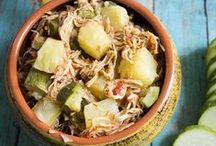 Food - Crock Pot Meals