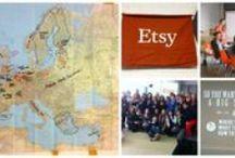 Etsy Captains Summit Berlin