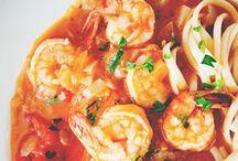 Glorious food / by Rachel Setiawan