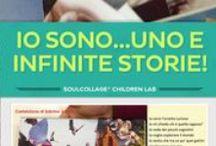 SoulCollage®, Collage e Lab Creativi / L'arte come mezzo espressivo.