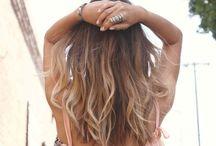 Hair / by Lauren Hirliman