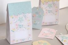 Printables for Papercrafting / Paper crafting is more fun with Printable recipe cards, Tags, Labels, Ephemera, Victorian graphics, Place Cards, To-Do Lists, and more. / by Diane :: An Extraordinary Day!