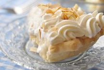 Recipes :: Pies, Tarts & More! / Homemade goodies to warm the heart.  Mouthwatering recipes for Pies, Tarts, Pastries, Cream Puffs, Fruit Crisps & Crumbles, Fruit Pizza, Fruit Tacos, Streusel, & Turnovers