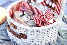 Life's a picnic in the park with Klosterman! / No #summer #picnic is complete without #KlostermanBread!