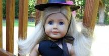 Sewing - Dolls & Toys