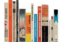 Design Books To Own / some we own and love, others we want to own.