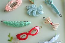 Pretty Things & Products / Vintage and new products / by leizaelf