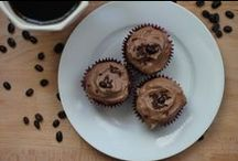 recipes - cupcakes / because they are cute and delicious.