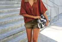 My Inspirations - Outfits & Items / Fashionable Ladies Wishlist Items