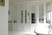 Closets, Storage, & Orgnization / by Alicia
