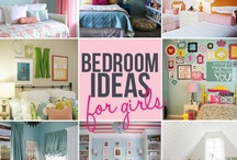 Bedrooms / by Alicia
