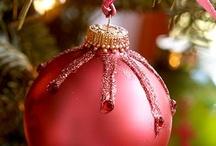 Christmas / by Alicia