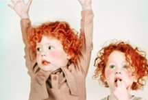 Carrot Top Kids / by Alicia