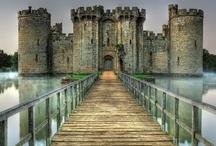 Castles / by Alicia