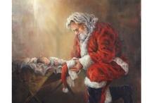 Christmas ~ Jesus / by Alicia