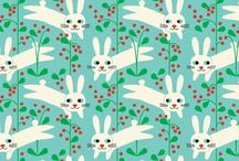 Print and Pattern / by leizaelf