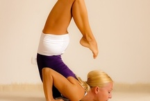 Yoga Girl KGBB / by Chesparrow ~