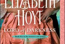 Lord of Darkness / Maiden Lane book 5