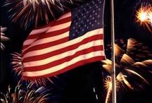 Love the USA / by Karla
