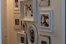 Decoración - Home decoration ideas / Ideas para inspirar decoracoraciones. / by Mary Angel Dávila