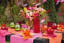 Festa! / Ideas for great parties