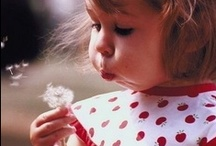 Precious Little Girls / by Karla