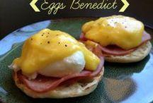 breakfast / by Lori Krewson