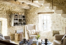 Home Sweet Home / Inspiration for my Dream Home