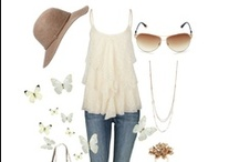 All Dressed Up / I ♥ this Style
