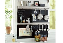 Helpful Organizing Tips / Great tips to get things organized in a nifty way :)