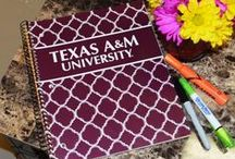 Everything Aggie