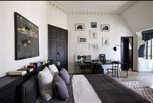 Interiors / by A