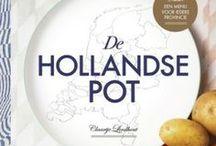 Delicious Dutch Food