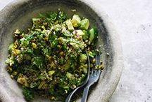 recipes - quinoa / vegetarian quinoa salad recipes.