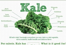 recipes - kale / kale recipes