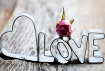 From the Heart ♥ / ♥♥♥ Love is all around ♥♥♥
