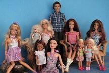 Barbie & Fashion Dolls / Barbie and other Fashion Dolls