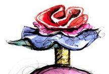 Perfume Love <3
