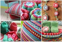Crochet | Knitting / Crochet and Knitting Patterns, Lessons, Tricks and Tips