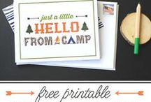 Free Printables / Free printables created by Lil' Sprout Greetings