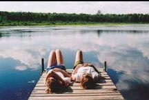 friendship <3 / by Jenny Fair