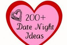 For my SoulMate / Date ideas and gift ideas for the man I love