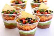 Delicious Dips | Sauces / Dips, Salsa and Sauces Recipies