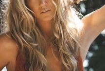 Hair <3 / by Robyn Quate